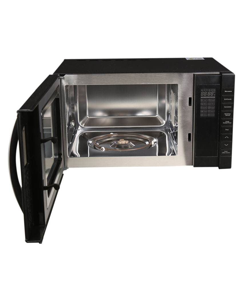 Morphy Richards Oven: Morphy Richards 23 LTR 23MCG Convection Microwave Oven