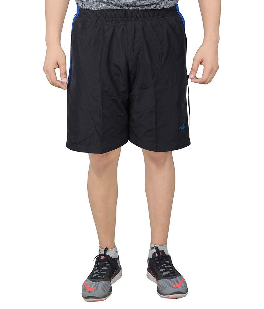 NNN Navy Shorts