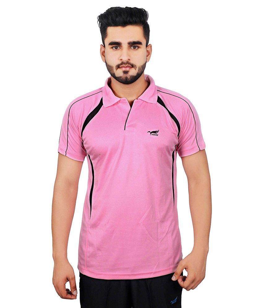 NNN Pink T-shirt