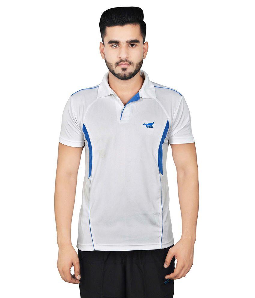 NNN White T-shirt