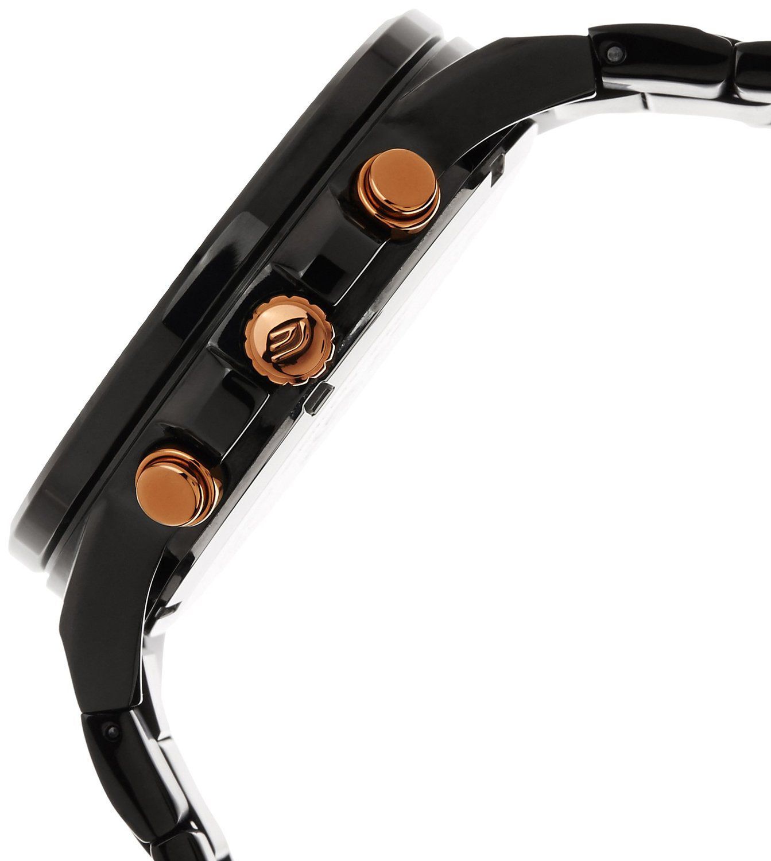 Casio Edifice Black Dial Wrist Watch EFR-544BK-1A9VUDF - Buy Casio ... 5bdb9a8bd
