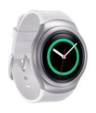Samsung Gear S2 Silver Smartwatch