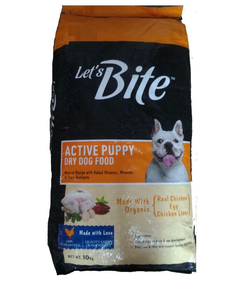 Tesco Dry Puppy Food