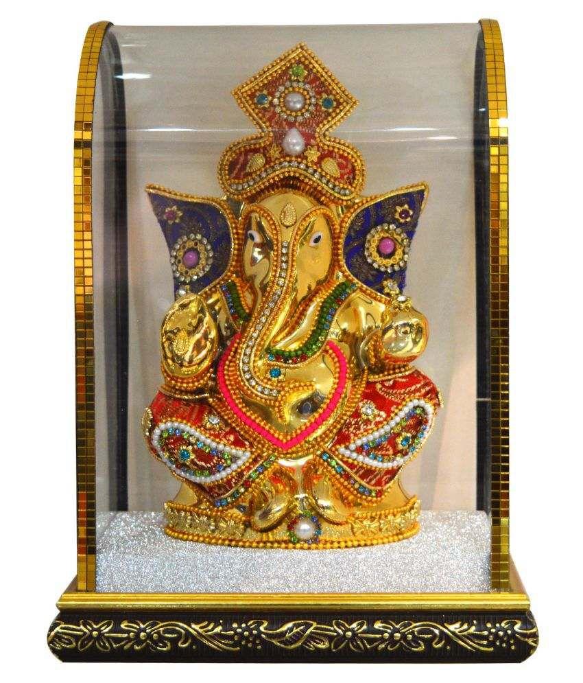 Sogani Jewellers Ganesha Other Idol