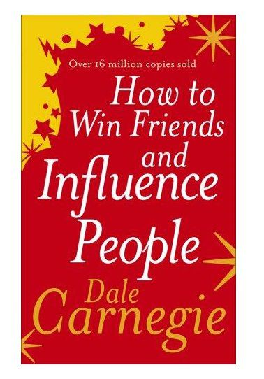 How To Win Friends And Influence People Paperback (English) 2004