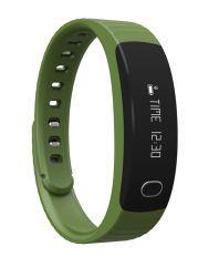 Intex Fitrist Smart Band - Military Green