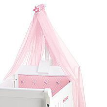 Bitty Baby Sweet & Soft Canopy
