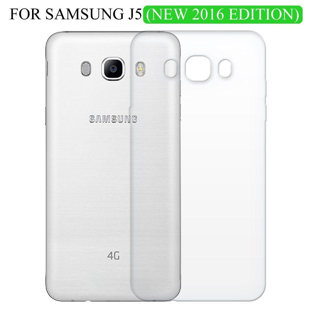 Samsung Galaxy J5 (2016) Cover by ZAPCASE
