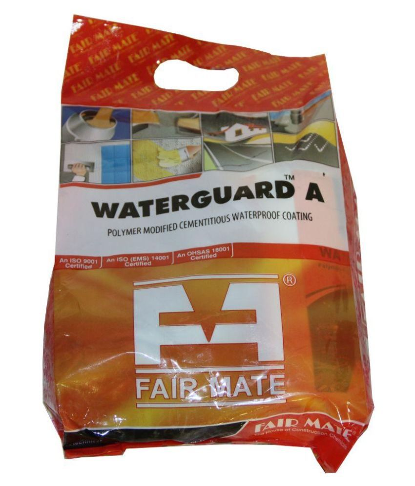 Fair Mate Waterproof Coating