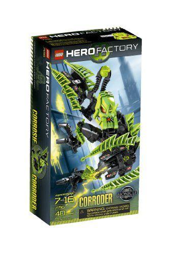 Lego Hero Factory Corroder 7156 Buy Lego Hero Factory Corroder