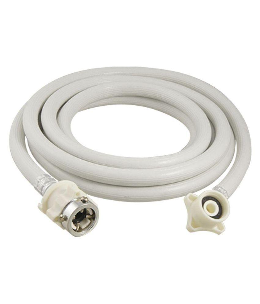 Siana PVC Washing Machine Accessories Samsung, LG, Whirlpool, Godrej, Onida, Videocon ,   White