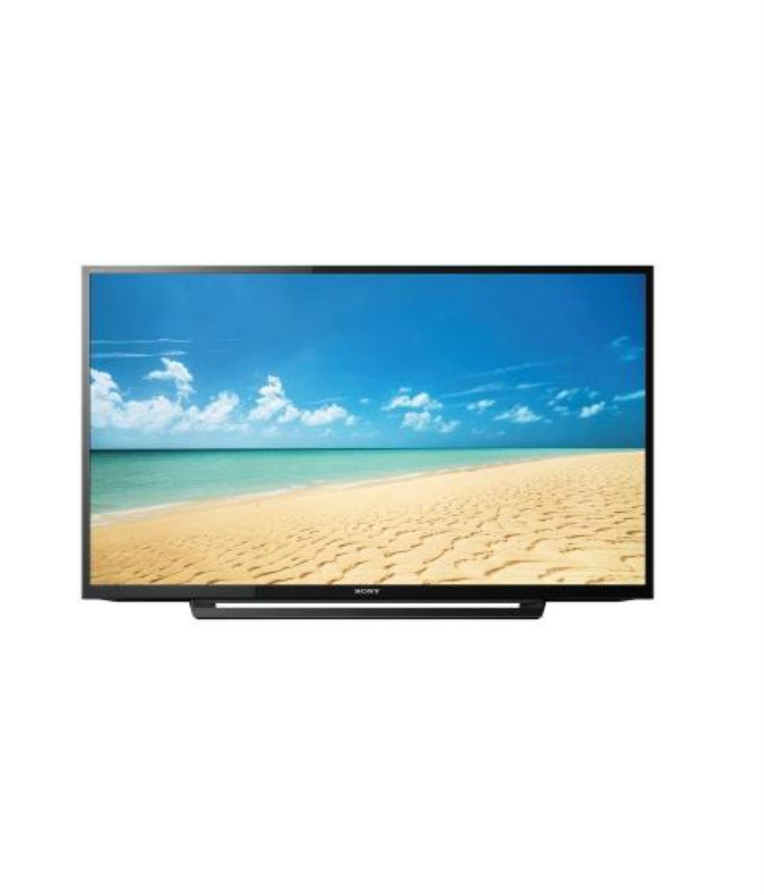 buy sony bravia klv 32r302d 80 cm 32 hd ready led. Black Bedroom Furniture Sets. Home Design Ideas