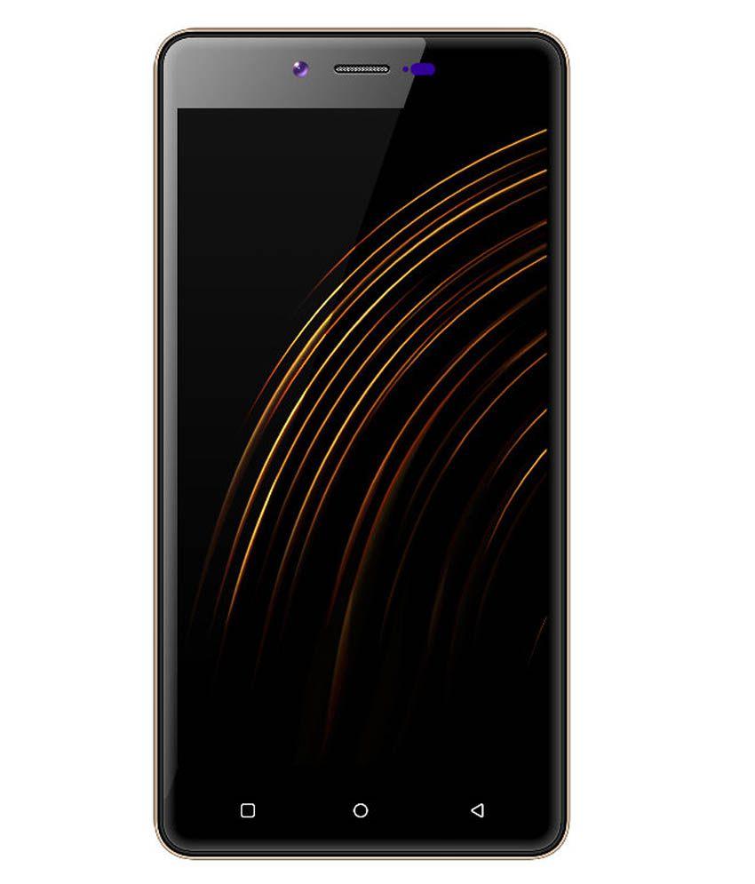 Swipe Elite Note 16GB Black
