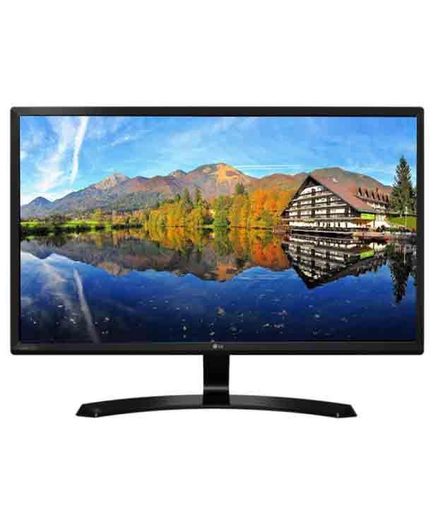 LG 27MP58VQ-P 68.6 cm(27) Full HD LED Monitor