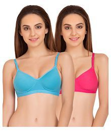 998fc296dc Quick View. Tweens Multi Color Cotton Bras