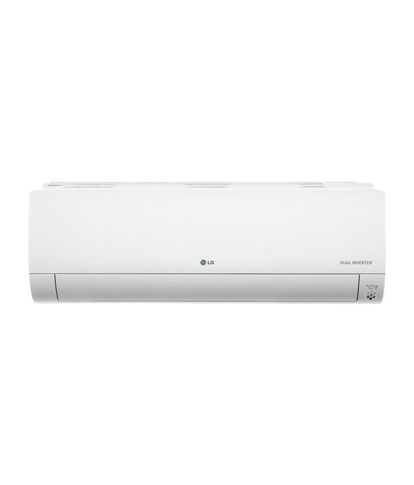 LG 1 Ton Inverter BSA12MAYD Split Air Conditioner