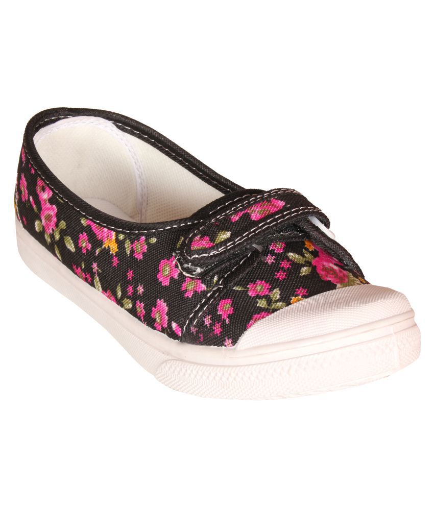 Delux Look Multi Color Casual Shoes