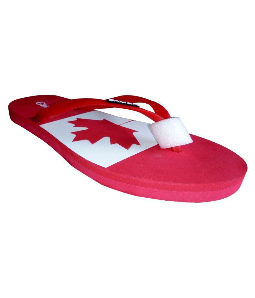 Gamon Pink Slides