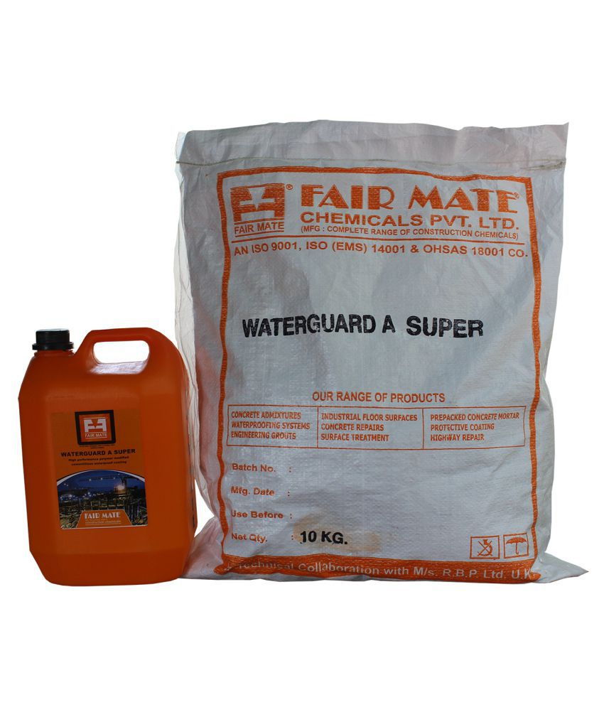 Fairmate White Cement 10 Kg