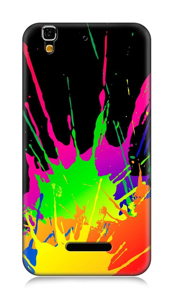 Micromax YU YUREKA Printed Cover By 7C