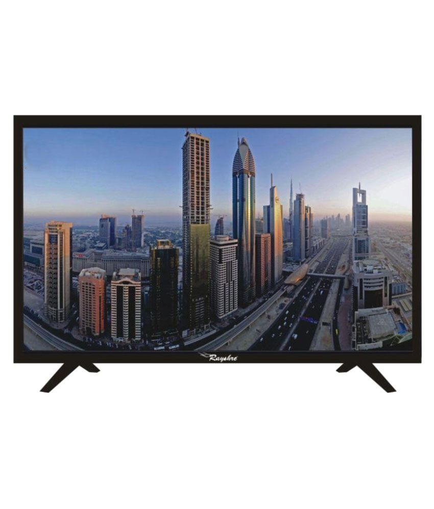 Rayshre 24A35 60 cm ( 24 ) HD Ready (HDR) LED Television