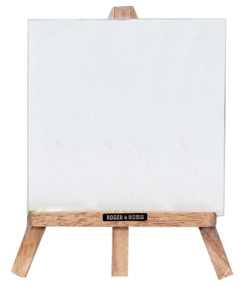 roger moris wooden easel stand buy online at best price in india rh snapdeal com