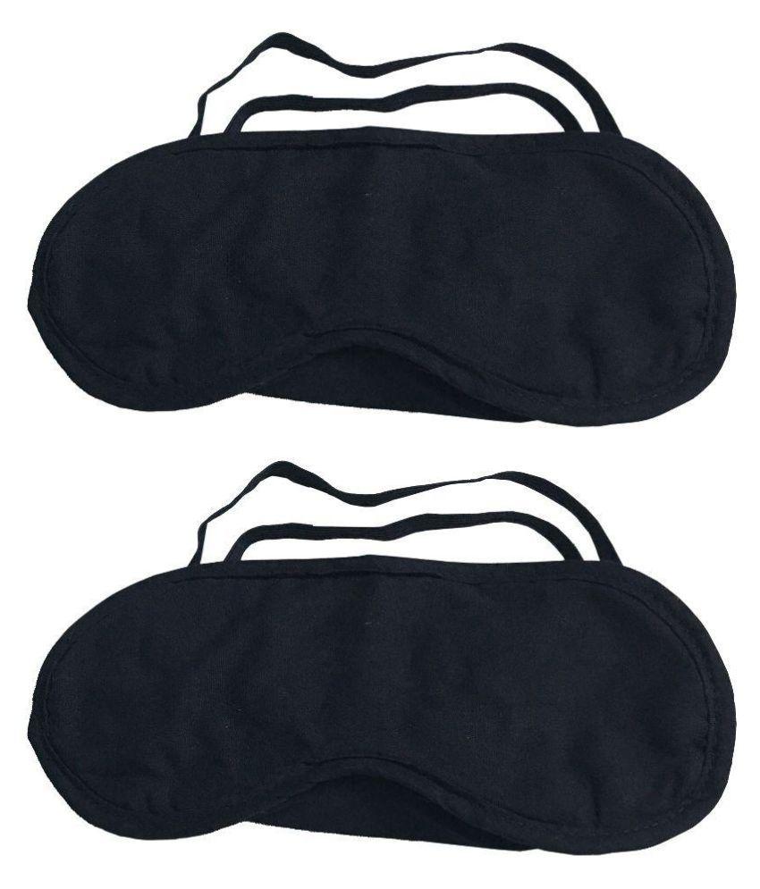 Atyourdoor Blue Eye Mask