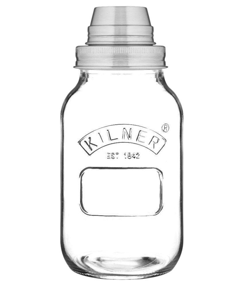 Kilner Cocktail Shaker - 1L