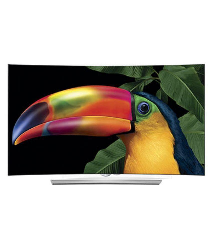 LG 55EG960T 139 cm ( 55 ) 3D Smart Ultra HD (4K) Curved LED Television