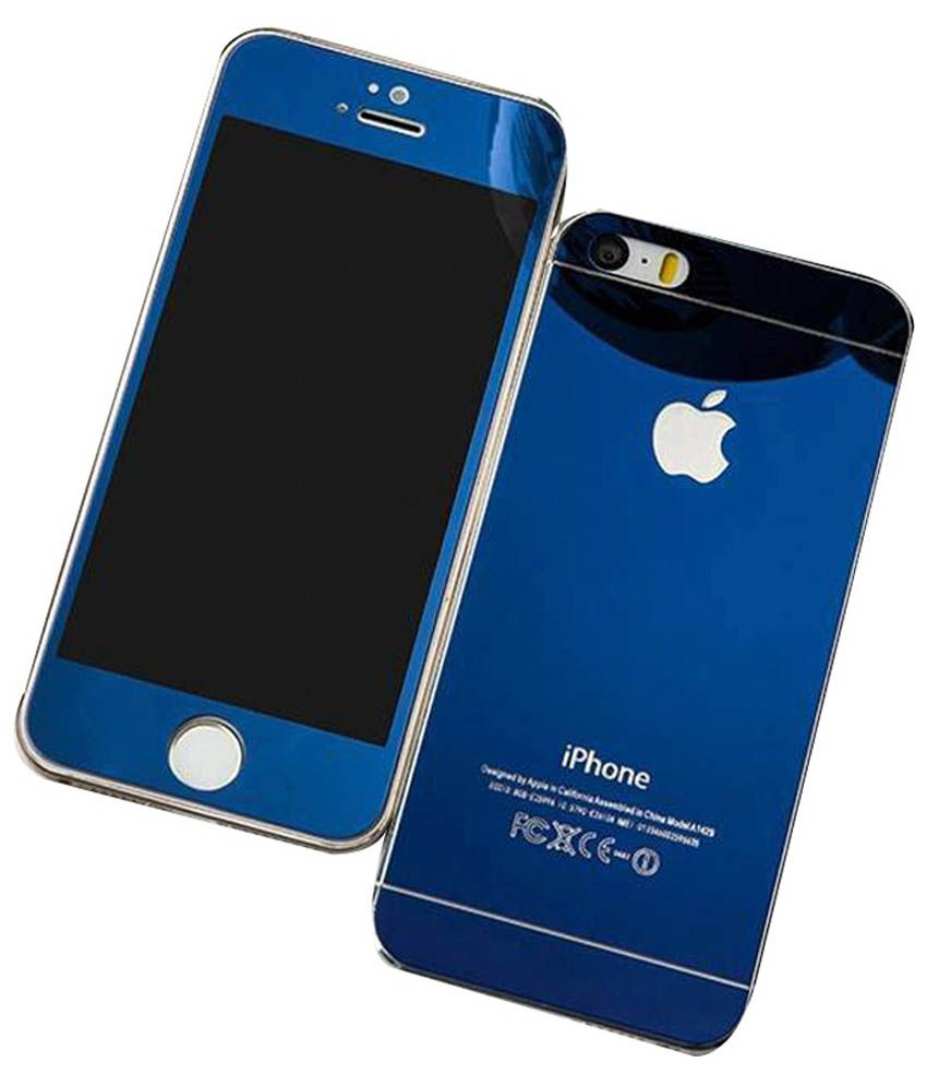 Apple iPhone 6 Plus Tempered Glass Screen Guard By Klassy