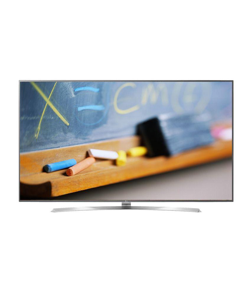 LG 75UH656T 190 cm ( ) Smart Ultra HD (4K) LED Television