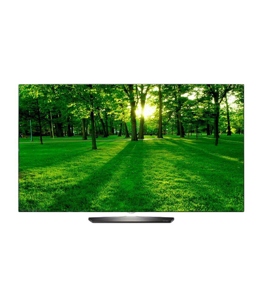 LG OLED55B6T 139 cm ( 55 ) Smart HD Ready (HDR) LED Television