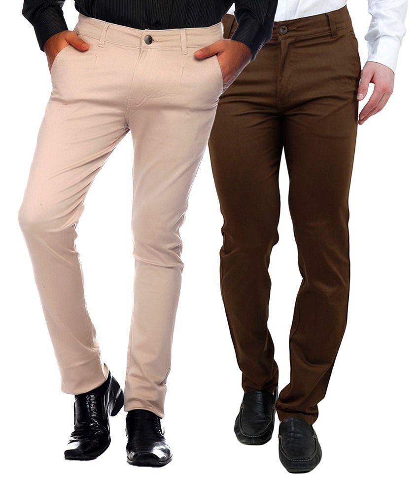 Ansh Fashion Wear Multi Regular Flat