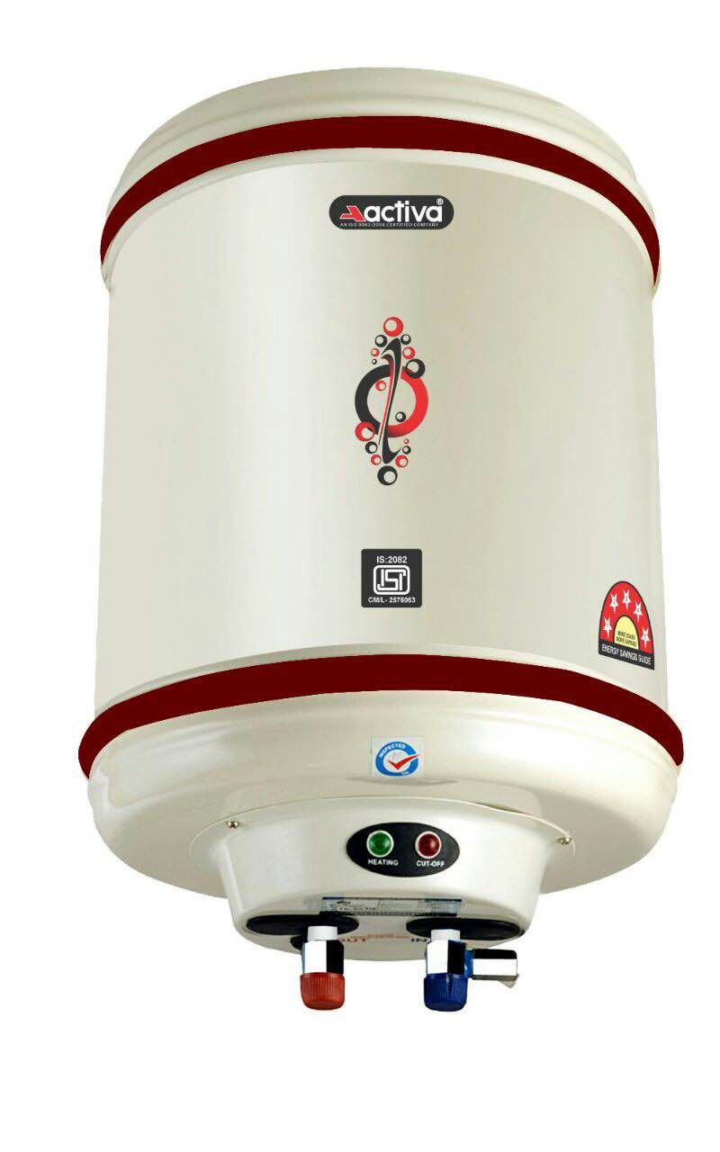 Activa Hotline 35 Liters 2 KW Storage Water Geyser