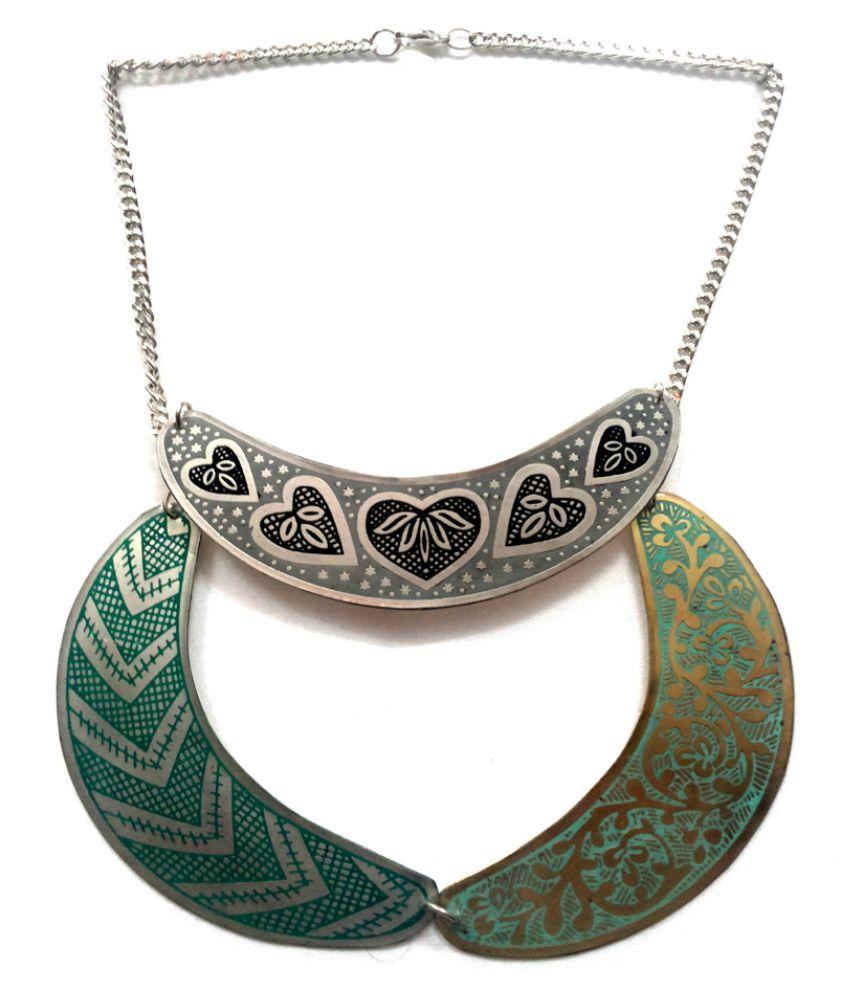 A&H Multicolour Necklace
