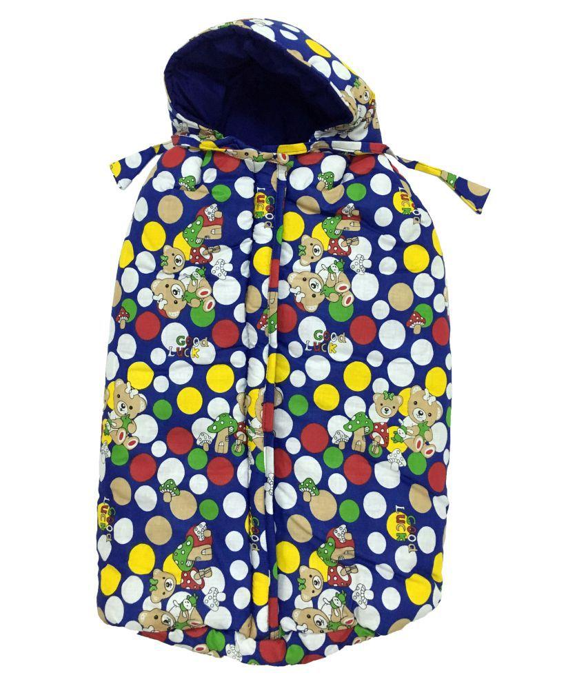 Keuzi Multicolor Sleeping Bag