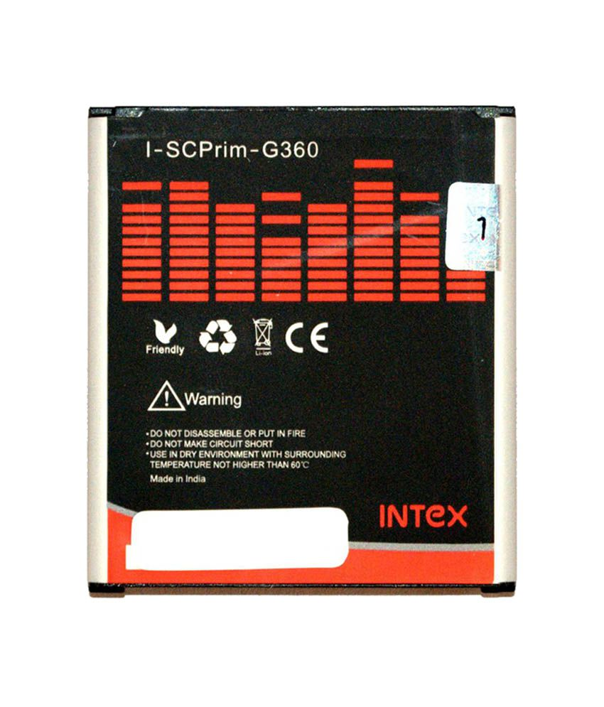 Samsung 2000mAh Battery (For Samsung Galaxy Core Prime)