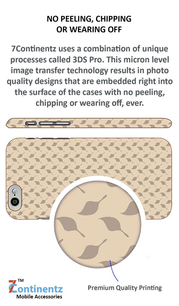 Samsung Galaxy j3 Printed Cover By 7C