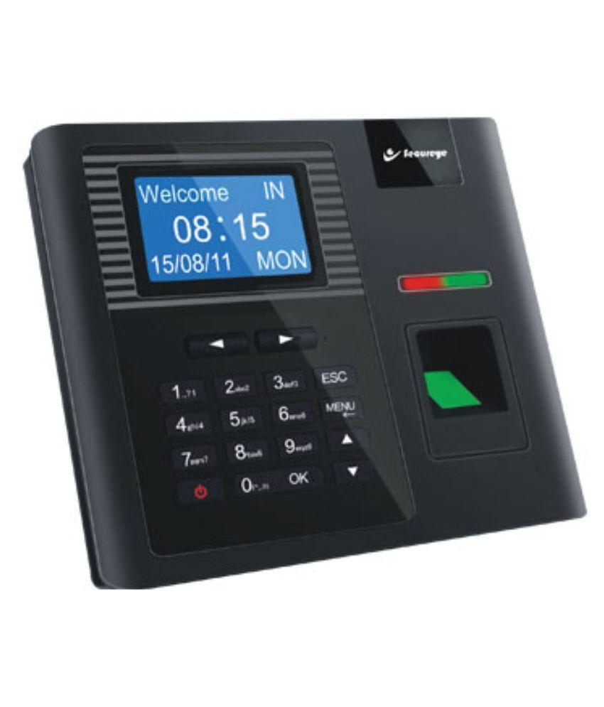 Secureye S-B30CB Fingerprint Scanner Price in India - Buy