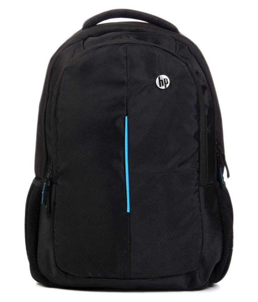 HP Black Others Laptop Bags
