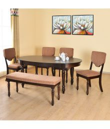 Nilkamal Omega Dining Set Best Deals With Price Comparison Online Shopping Price