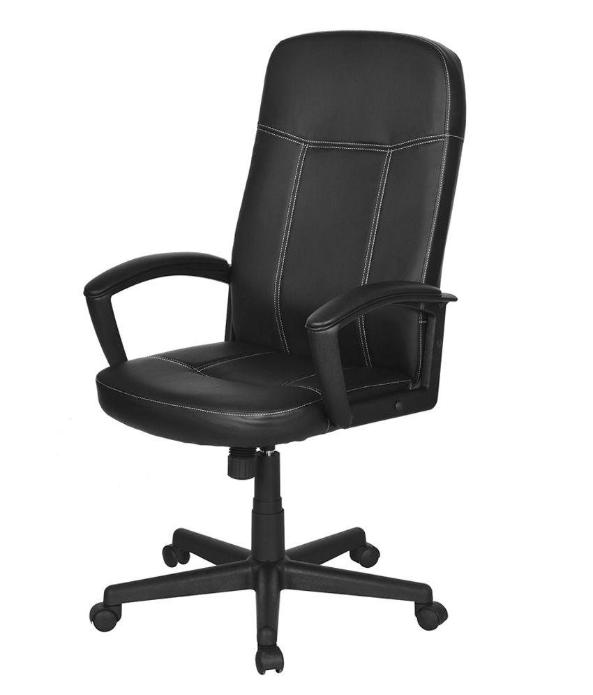 Nilkamal Mayor High Back Office Chair