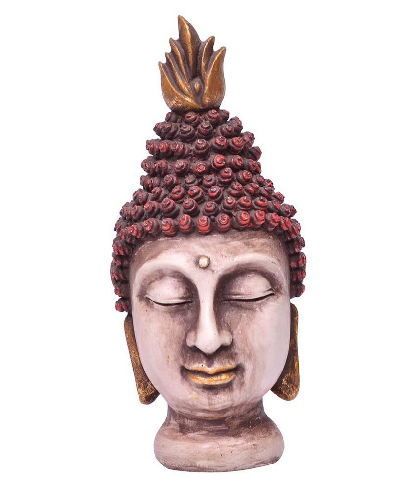 Ramraj Buddha Marble Idol