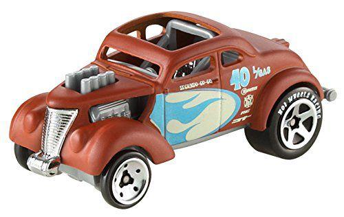 Mattel X6999 Hot Wheels 9-Car Gift Pack (Styles May Vary) - Buy ...