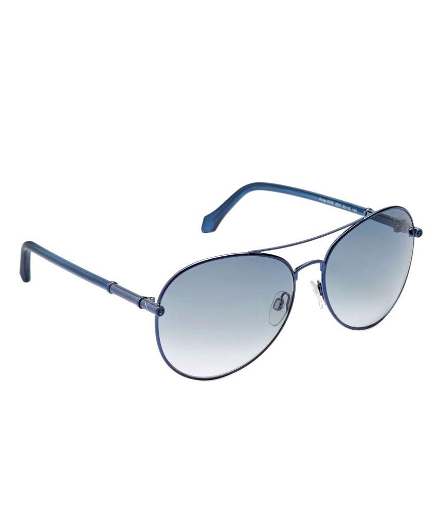 054c9bada Roberto Cavalli Blue Aviator Sunglasses ( RC ANSER 833S 92W 60 ) - Buy Roberto  Cavalli Blue Aviator Sunglasses ( RC ANSER 833S 92W 60 ) Online at Low  Price ...