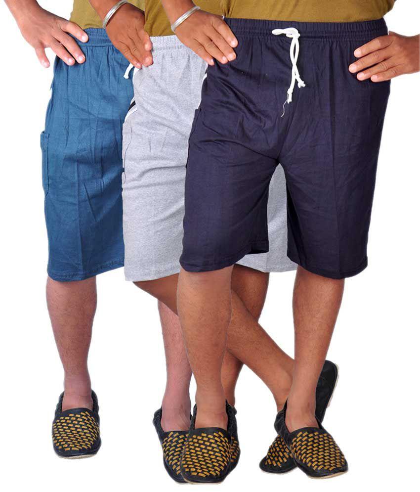 Melcom Multi Shorts