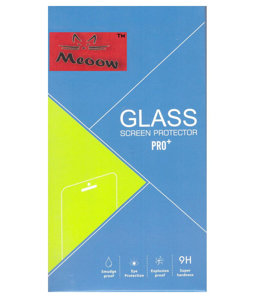 Lenovo A7000 Tempered Glass Screen Guard by Meoow