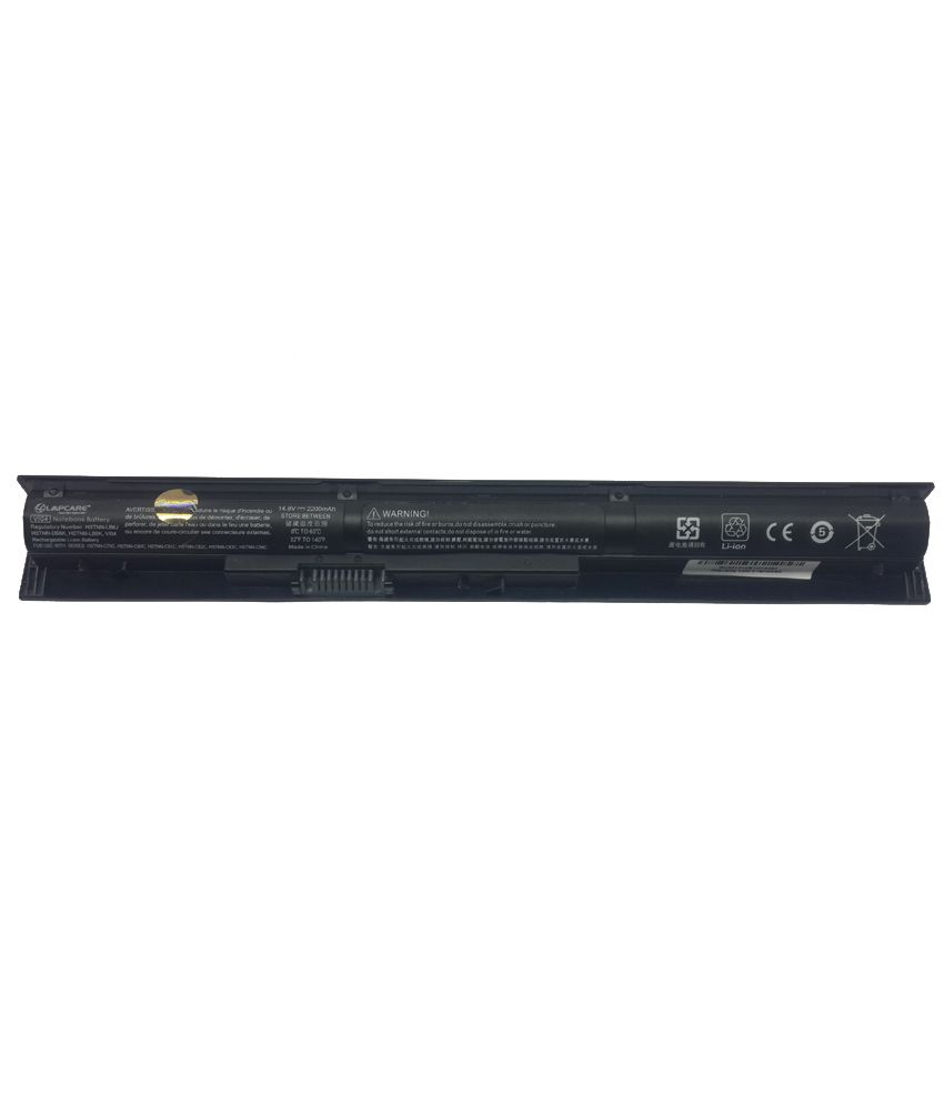 Lapcare Laptop Battery for HP Envy 15-K171NG With Free Actone Mobile Charging Data Cable