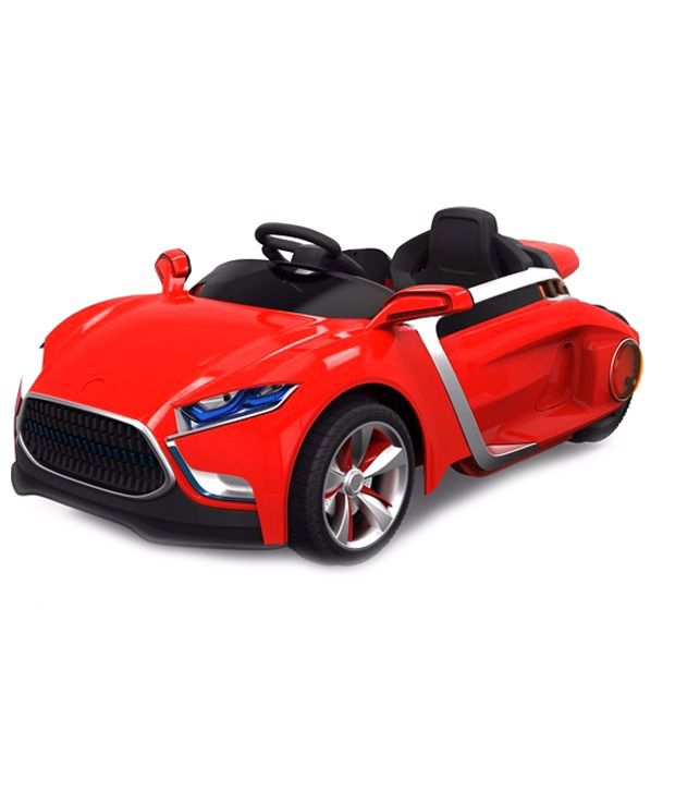 next gen kids battery operated buggati car with power steering automatic door opening with remote control