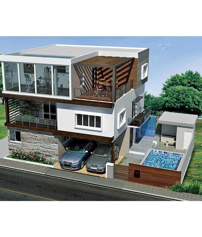 Artha Reviera Phase 2 By Snapdeal